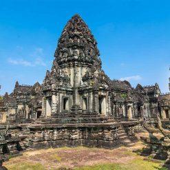 Temple de Banteay Samré