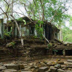 Temple de Beng Mealea