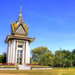 Mémorial de Choeung Ek