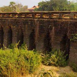 Pont de Kampong Kdei