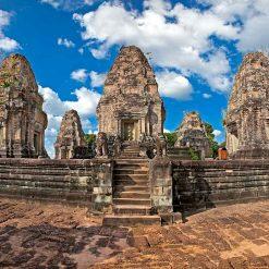 Temple de Mebon Oriental