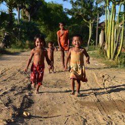 ONG pour un sourire d'enfant