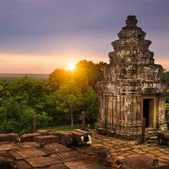 Temple de Phnom Bakheng