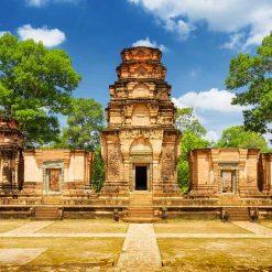 Temple de Prasat Kravan
