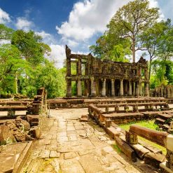 Temple de Preah Khan