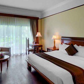 Hôtels à Sihanoukville