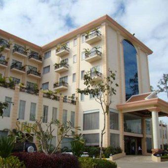 Stung Hotel
