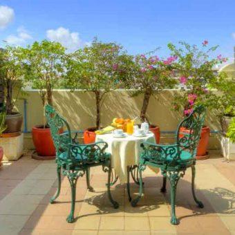 Sunway Hotel & Resort