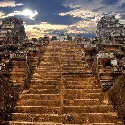 Temple de Ta Keo