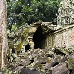 Temple de Ta Nei