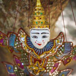 Village culturel à Siem Reap
