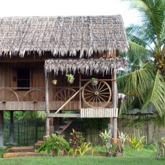 Hôtels à Kampong Thom