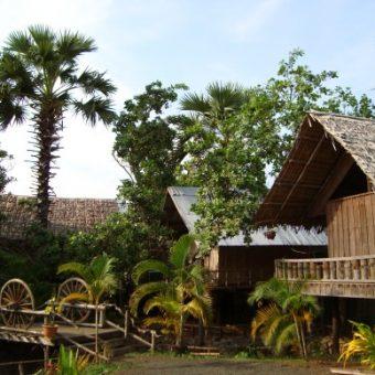 Village Baray