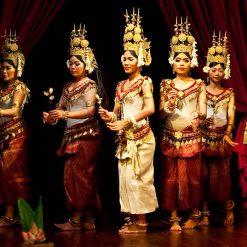 Théâtre Apsara