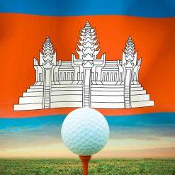 Golf de Siem Reap