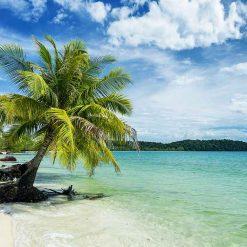 L'île de Koh Kong