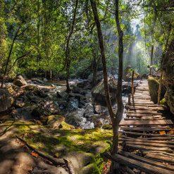 Trekking Ratanakiri
